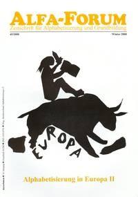 ALFA-FORUM Nr. 45 (2000)