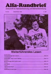 Alfa-Rundbrief Nr. 9/10 (1988)