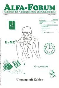 ALFA-FORUM Nr. 46 (2001)