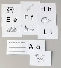Buchstaben und Bilder