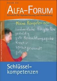 ALFA-FORUM Nr. 69 (2008)