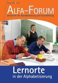 ALFA-FORUM Nr. 67 (2008)