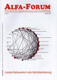 ALFA-FORUM Nr. 64 (2007)
