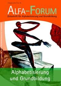 ALFA-FORUM Nr. 79 (2012)