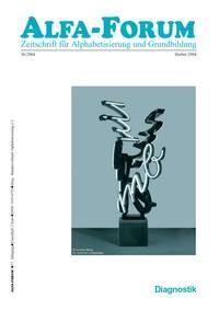 ALFA-FORUM Nr. 56 (2004) Kopien