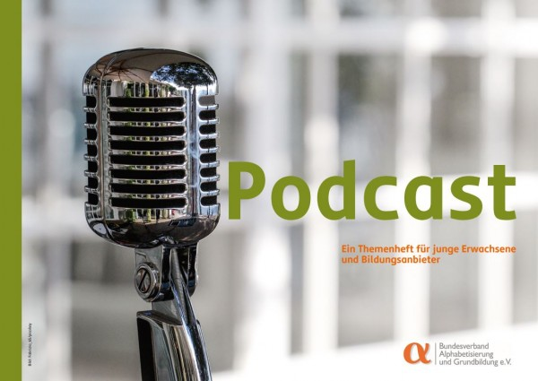 Themenheft Podcast