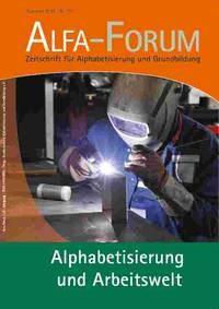 ALFA-FORUM Nr. 77 (2011)